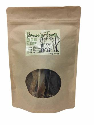 Bruno's Treats - 200g - NZ Only