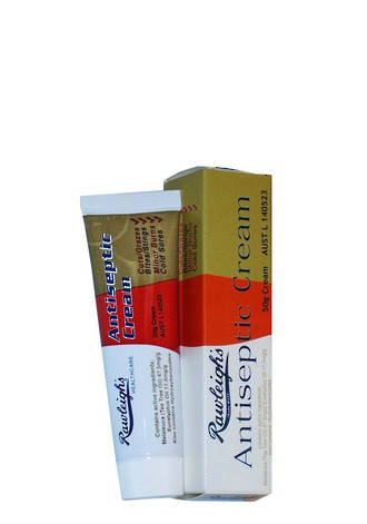Antiseptic Cream - 50g