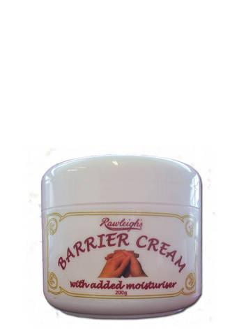 Barrier Cream - 200g