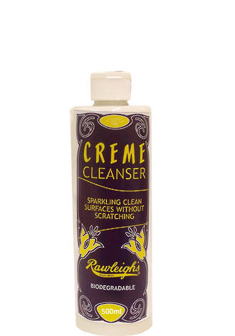 Creme Cleanser - 500ml
