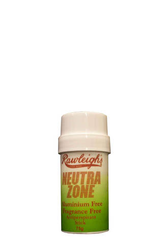 Neutra Zone Antiperspirant Stick - 70g