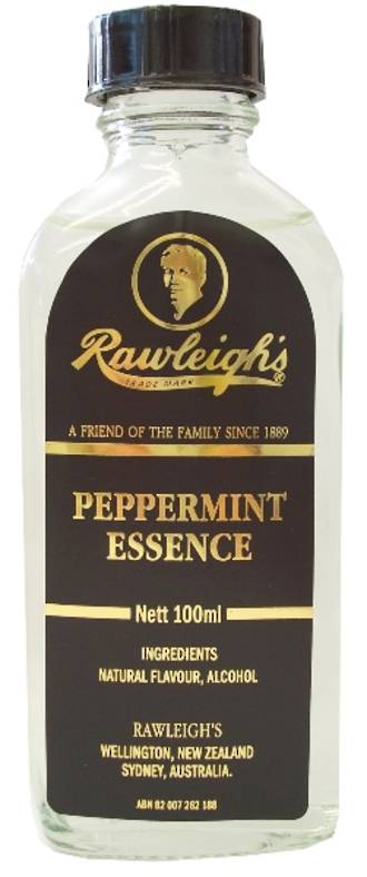 Peppermint Essence - 100ml