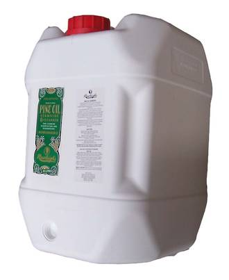 Pine Oil Germicide & Cleanser - 20l