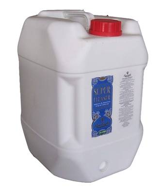 Super Cleaner Concentrate - 20l