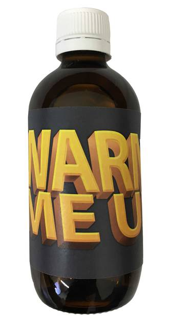 Warm Me Up Sports Rub - 200ml
