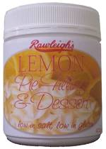 Lemon Pie Filling & Dessert - 400g tub